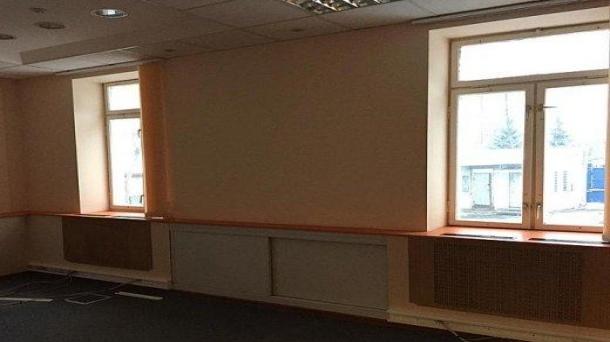 Сдаю офисное помещение 67м2,  Москва