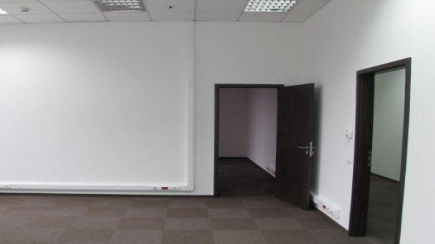 Офис 286.6м2, Красносельская
