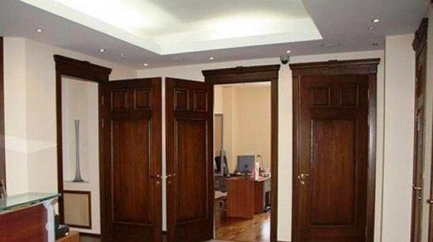 Сдам в аренду офис 451.8м2, метро Каширская, Москва