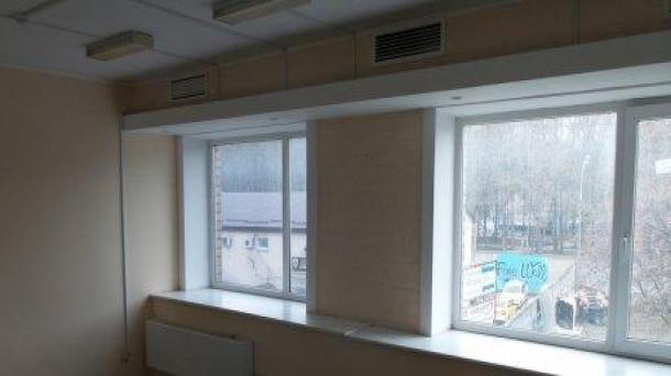 Офис 170 м2 у метро  Каширская