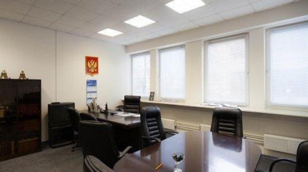 Офис 92.6 м2 у метро Университет