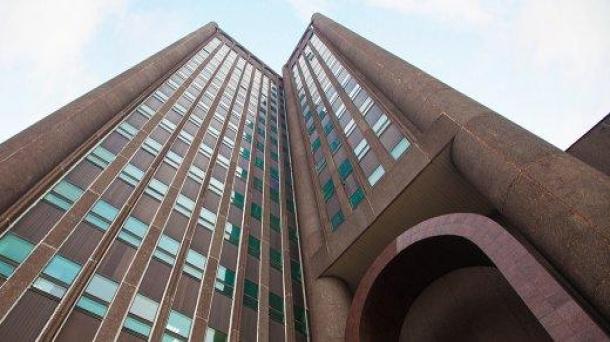 Офис 150 м2 у метро Университет