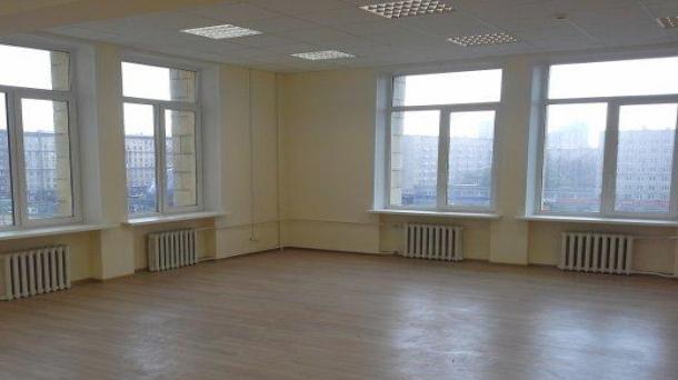 Офис 389.2м2, Ленинградский пр-т, 80