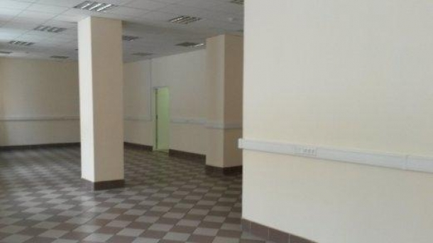 Офис в аренду 79.9м2, Москва, метро Белорусская