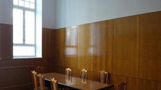 Офис 103м2, Чеховская