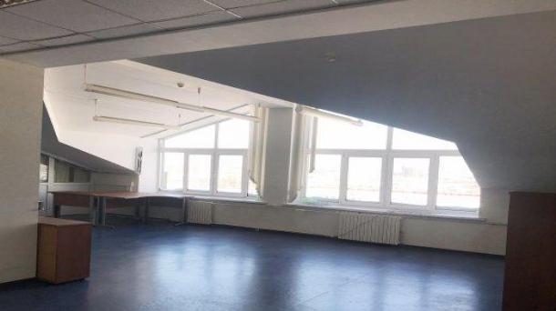 Офис 70.3м2, Рижская