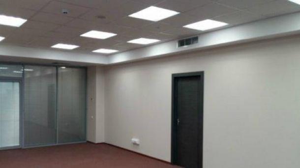 Офис 101.5м2, Алтуфьево