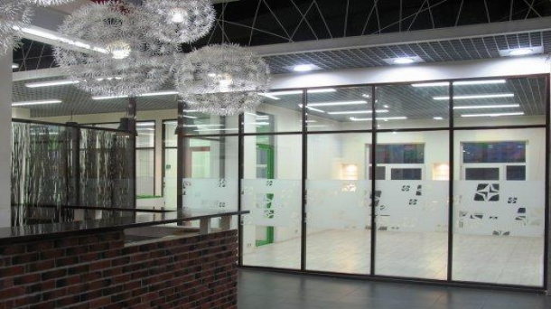 Офис в аренду 600.5м2, Москва, метро Новокузнецкая
