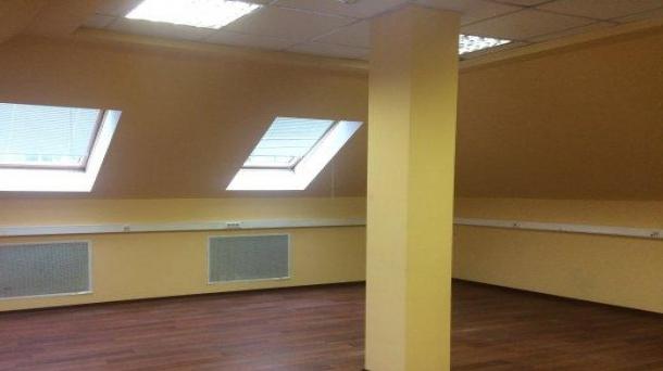 Офис 241.6м2, Таганская