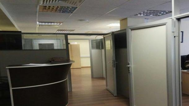 Офис 79м2, Красносельская