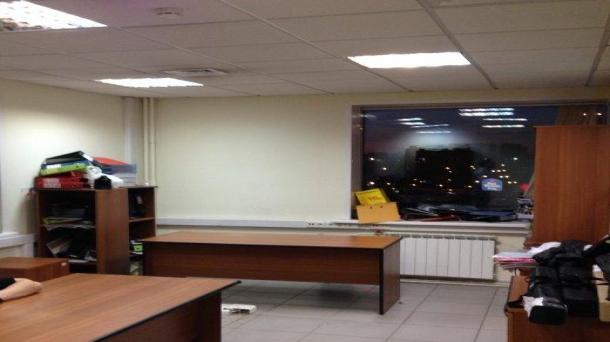 Аренда под офис 93м2, Москва, метро Войковская