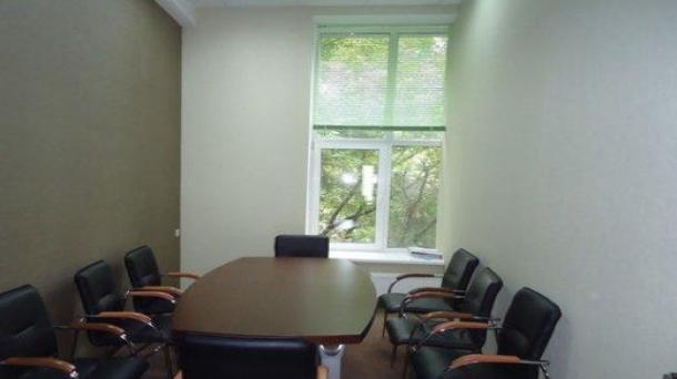 Офис 596.6м2, Автозаводская