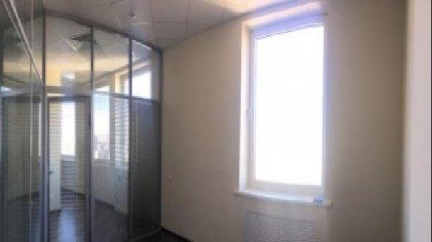 Аренда офисного помещения 99.6м2,  метро Автозаводская