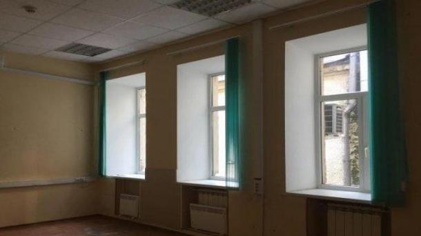 Офис 25.3м2, Чистые пруды