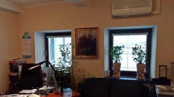 Офис 314.2м2, Бауманская