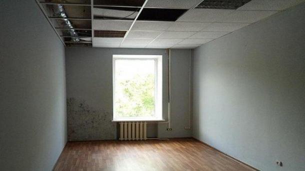 Аренда офисного помещения 134м2, метро Павелецкая, 127300руб.