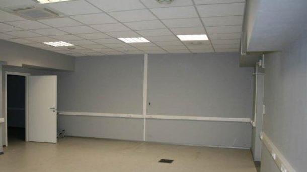 Офис 124м2, МЦК Площадь Гагарина