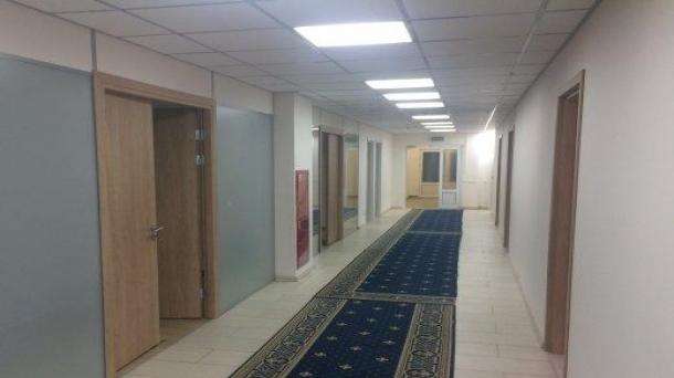 Офис 283.8м2, Новотушинская улица, 8