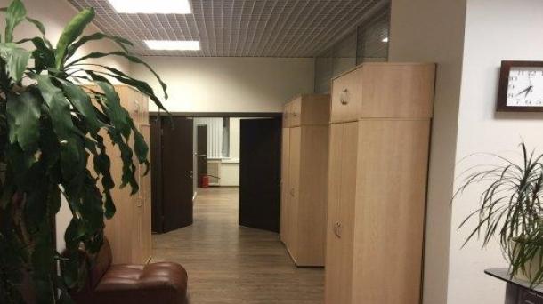 Офис 185.2м2, Таганская