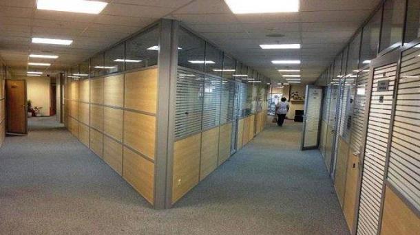 Офис 854м2, Таганская