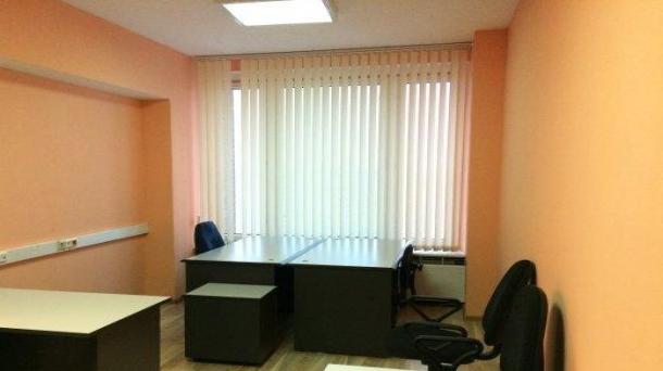 Сдам в аренду офис 54.9м2,  метро Войковская