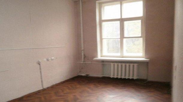 Офис 64.7м2, Варшавская