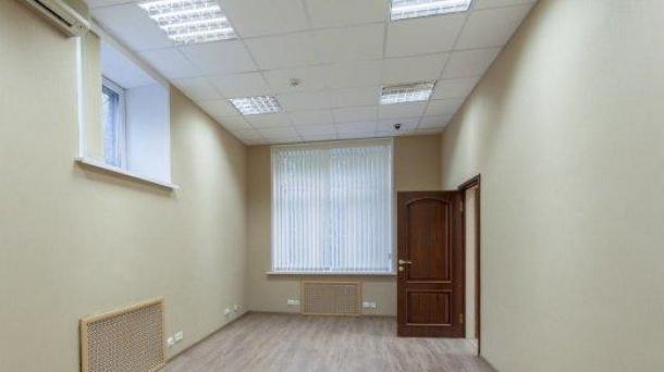 Офис 230м2, Чкаловская