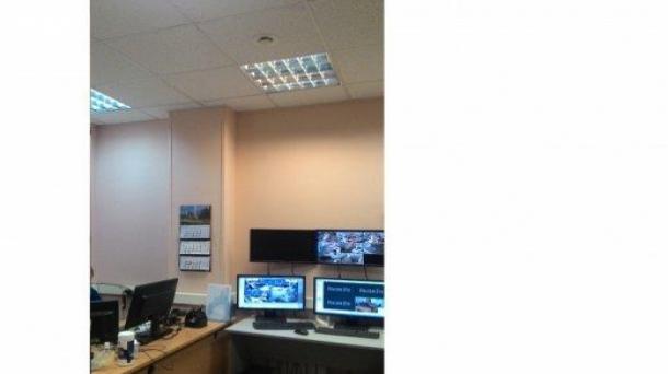 Офис 172м2,