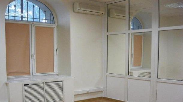 Офис в аренду 158м2,  метро Аэропорт