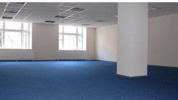 Офисное помещение 110.1м2, 119129руб., метро Царицыно