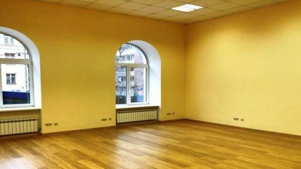 Офис 299.7м2, Гиляровского улица, 39