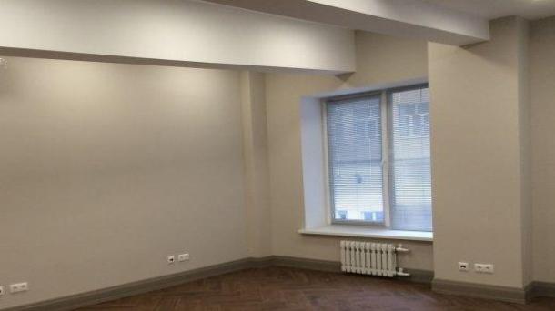 Офис 189.4м2, Россолимо улица, 17