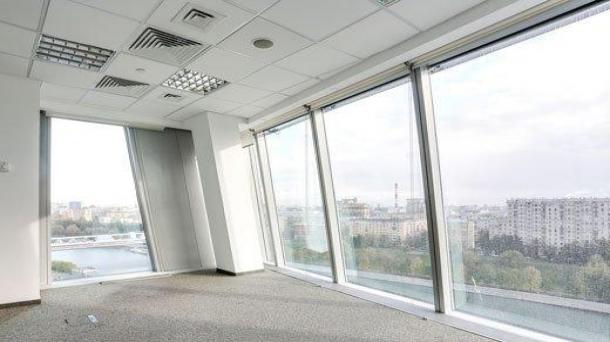 Офис 123.6м2, Деловой центр