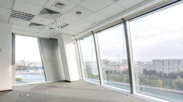 Сдаю офис 131.4м2,  метро Сокол