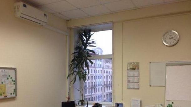 Офис 60м2, Тверская улица, 22А