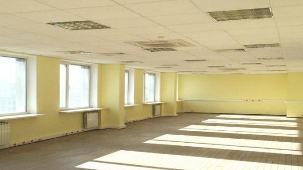 Офисное помещение 108.4м2, Москва, метро Водный стадион