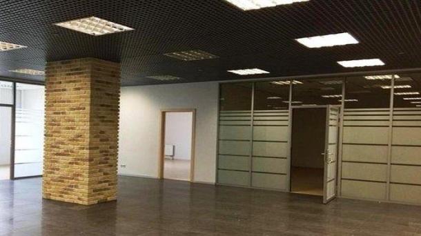 Площадь под офис 260м2,  ЮЗАО, 340080 руб.