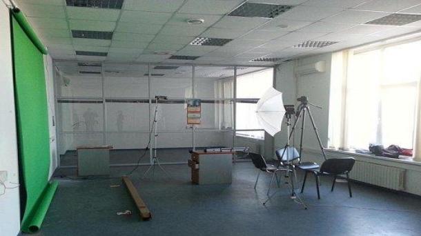Помещение под офис 304.5м2,  метро Маяковская