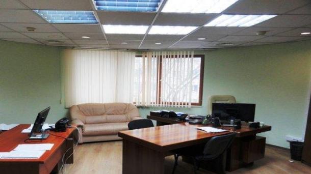 Офис 236.6м2, Бауманская