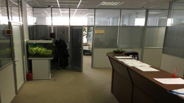 Офис 722м2, Кировоградская улица, 23А