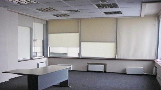 Офис 297м2, Маяковская