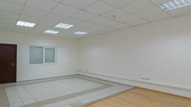 Офис 79м2, Волоколамская