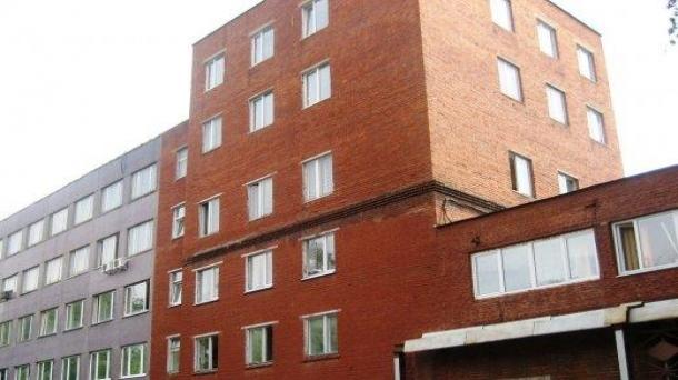 Площадь под офис 136м2, Москва, метро Автозаводская