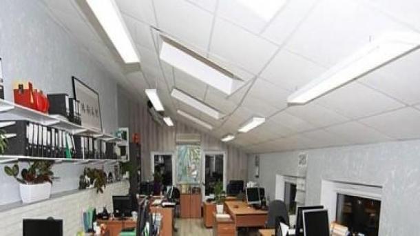 Офис 183.5м2, Таганская