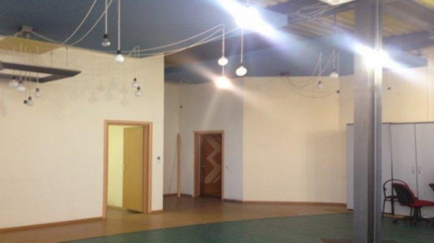 Офис 115 м2 у метро Царицыно