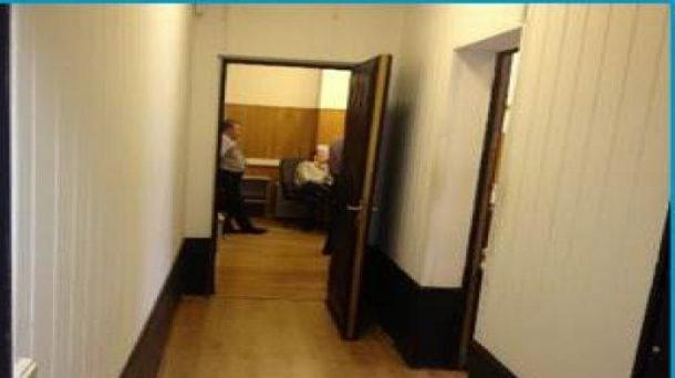 Офисное помещение 165.2м2,  метро Динамо
