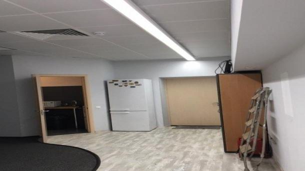 Аренда офисного помещения 90м2, 90000руб., метро Театральная