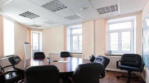 Сдам в аренду офис 180м2, метро Войковская, 374940руб.