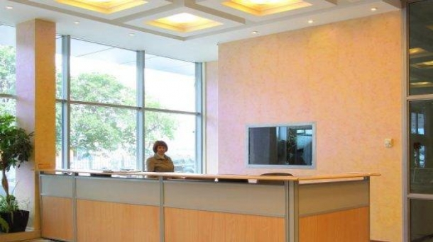 Офис в аренду 3633.2м2,  Москва