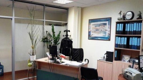 Офис 151.3м2, Волгоградский проспект